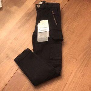 Zara skinny jeans girls-size 5